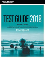 Omslag - Powerplant Test Guide 2018