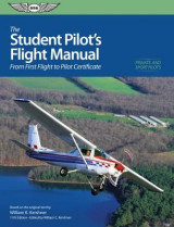 Omslag - The Student Pilot's Flight Manual