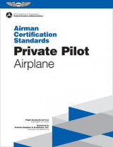 Omslag - Private Pilot Airman Certification Standards - Airplane