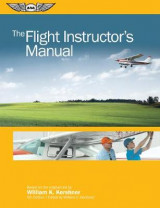 Omslag - The Flight Instructor's Manual
