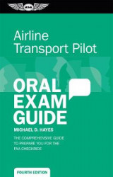 Omslag - Airline Transport Pilot Oral Exam Guide