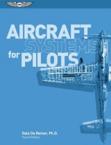 Omslag - Aircraft Systems for Pilots