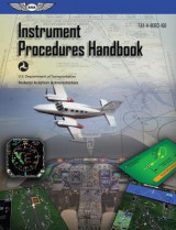 Omslag - Instrument Procedures Handbook: ASA FAA-H-8083-16B