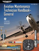 Omslag - Aviation Maintenance Technician Handbook - General