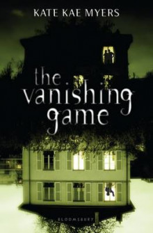 The Vanishing Game av Kate Kae Myers (Heftet)