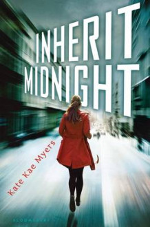 Inherit Midnight av Kate Kae Myers (Innbundet)