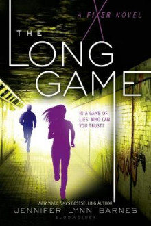The Long Game av Jennifer Lynn Barnes (Heftet)