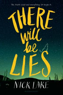 There Will Be Lies av Nick Lake (Heftet)