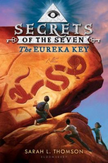 The Eureka Key av Sarah L. Thomson (Innbundet)
