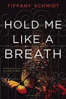 Hold Me Like a Breath av Tiffany Schmidt (Heftet)