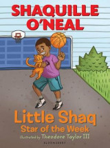 Omslag - Little Shaq: Star of the Week