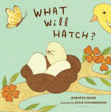 Omslag - What Will Hatch?