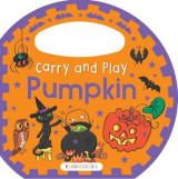 Omslag - Carry and Play: Pumpkin