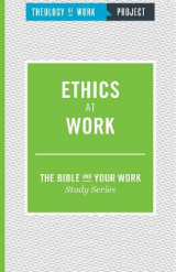 Omslag - Ethics at Work