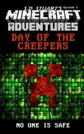 Day of the Creepers av Steve Dewinter og S D Stuart (Heftet)