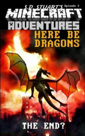 Here Be Dragons av Steve Dewinter og S D Stuart (Heftet)