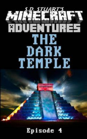 The Dark Temple av Steve Dewinter og S D Stuart (Heftet)