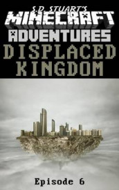 Displaced Kingdom av Steve Dewinter og S D Stuart (Heftet)