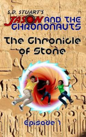 The Chronicle of Stone av Steve Dewinter og S D Stuart (Heftet)