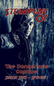 The Dangerous Captive av Steve Dewinter og S D Stuart (Heftet)
