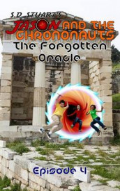 The Forgotten Oracle av Steve Dewinter og S D Stuart (Heftet)