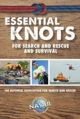 Omslag - Essential Knots for Search and Rescue and Survival