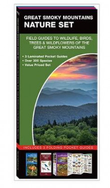 Great Smoky Mountains Nature Set av James Kavanagh og Waterford Press (Eske)