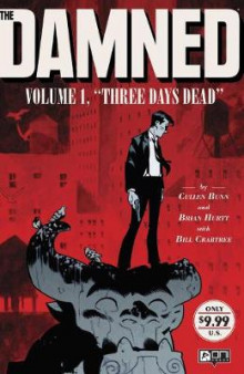 The Damned: Volume 1 av Cullen Bunn (Heftet)