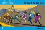 Omslag - Bad Machinery: Volume 1