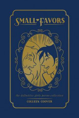 Omslag - Small Favors