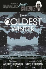 Omslag - The Coldest Winter