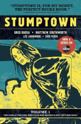 Omslag - Stumptown Volume One