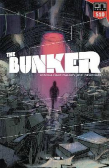 The Bunker Volume 1, Square One Edition av Joshua Hale Fialkov (Heftet)