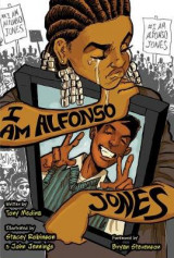 Omslag - I Am Alfonso Jones