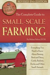 Omslag - Complete Guide to Small Scale Farming