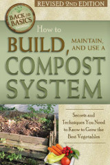 Omslag - How to Build, Maintain & Use a Compost System