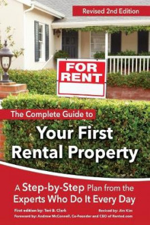 Complete Guide to Your First Rental Property av Atlantic Publishing Group (Heftet)