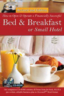 How to Open a Financially Successful Bed & Breakfast or Small Hotel av Douglas Brown (Heftet)