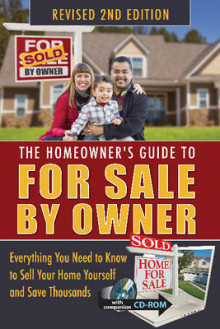 The Homeowner's Guide to for Sale by Owner av Jackie Bondanza (Heftet)