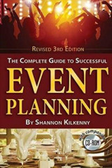 Omslag - Complete Guide to Successful Event Planning