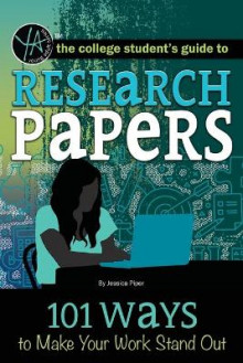 The College Student's Guide to Research Papers av Atlantic Publishing Group (Heftet)