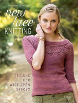 Omslag - New Lace Knitting