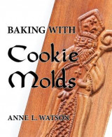 Omslag - Baking with Cookie Molds