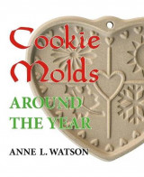 Omslag - Cookie Molds Around the Year