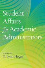 Omslag - Student Affairs for Academic Administrators