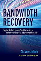 Omslag - Bandwidth Recovery