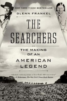 The Searchers av Glenn Frankel (Heftet)