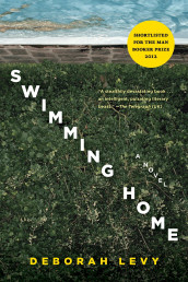 Swimming home av Deborah Levy (Heftet)