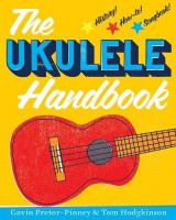 Omslag - The Ukulele Handbook