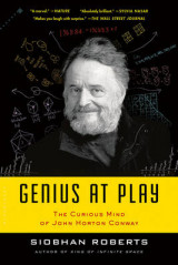 Omslag - Genius at Play
